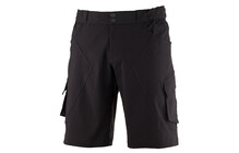 IXS Piz  Short homme noir